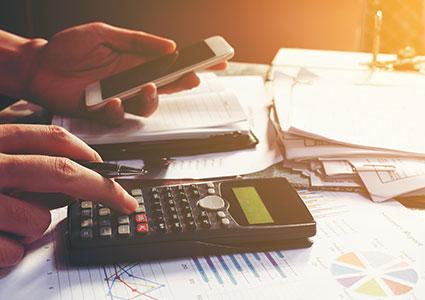 blueprofit financial services