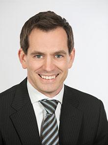 Dr. Herbert Wiesenhofer