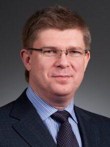 Alexander Tolkachev