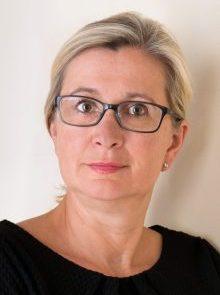 Dr. Christiane Mauch
