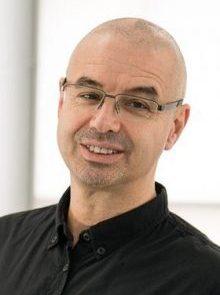 Dr. Claus Hornig