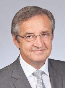 Dr. Wilfried Janke